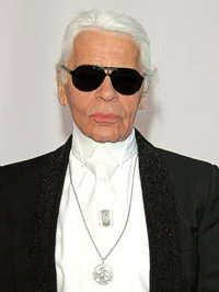Best quotes by Karl Lagerfeld