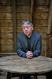 Best quotes by Kazuo Ishiguro