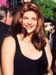 Best quotes by Kirstie Alley