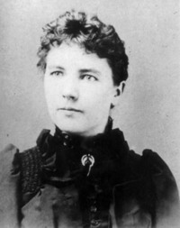 Best quotes by Laura Ingalls Wilder