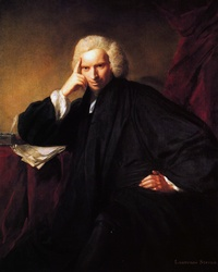 Best quotes by Laurence Sterne