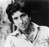 Best quotes by Leonard Cohen