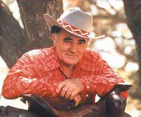 Best quotes by Louis L'Amour