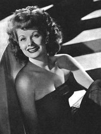 Best quotes by Lucille Ball