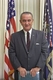 Best quotes by Lyndon B. Johnson