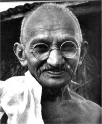 Best quotes by Mahatma Gandhi