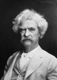 Best quotes by Mark Twain