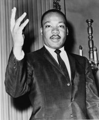 Best quotes by Martin Luther King, Jr.