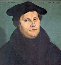 Best quotes by Martin Luther
