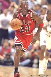Best quotes by Michael Jordan