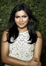 Best quotes by Mindy Kaling