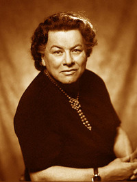 Best quotes by Muriel Rukeyser