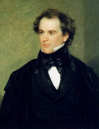 Best quotes by Nathaniel Hawthorne