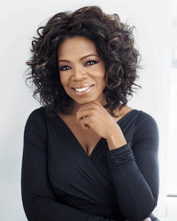 Best quotes by Oprah Winfrey