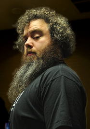 Best quotes by Patrick Rothfuss