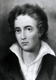 Best quotes by Percy Bysshe Shelley