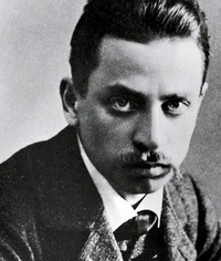 Best quotes by Rainer Maria Rilke