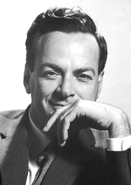 Best quotes by Richard P. Feynman
