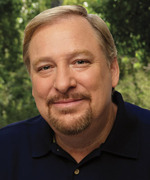 Best quotes by Rick Warren