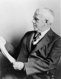 Best quotes by Robert Frost