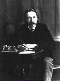 Best quotes by Robert Louis Stevenson
