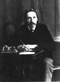 Best quotes by Robert Louis Stevenson