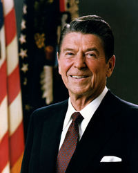Best quotes by Ronald Reagan