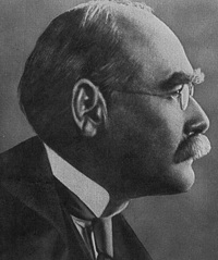 Best quotes by Rudyard Kipling