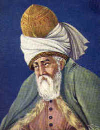 Best quotes by Rumi