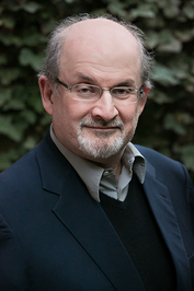 Best quotes by Salman Rushdie