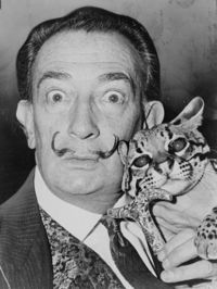 Best quotes by Salvador Dalí