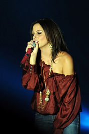 Best quotes by Sara Evans