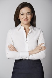 Best quotes by Sheryl Sandberg