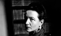 Best quotes by Simone de Beauvoir
