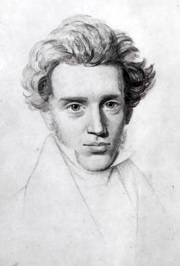 Best quotes by Soren Kierkegaard