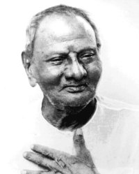 Best quotes by Sri Nisargadatta Maharaj