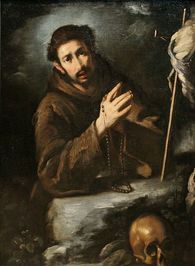 Best quotes by Saint Francis Of Assisi