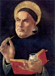 Best quotes by St. Thomas Aquinas