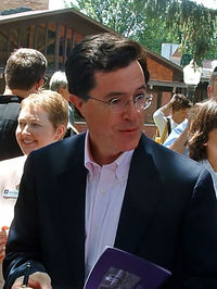 Best quotes by Stephen Colbert