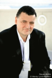 Best quotes by Steven Moffat