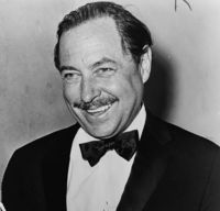 Best quotes by Tennessee Williams