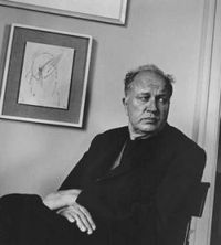 Best quotes by Theodore Roethke