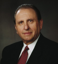 Best quotes by Thomas S. Monson