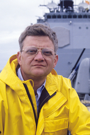 Best quotes by Tom Clancy