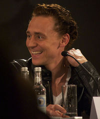 Best quotes by Tom Hiddleston