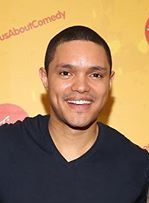 Best quotes by Trevor Noah