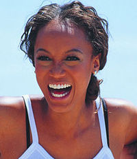 Best quotes by Tyra Banks