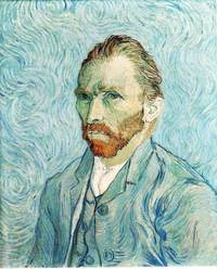 Best quotes by Vincent Van Gogh