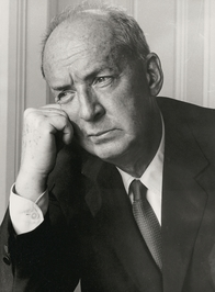 Best quotes by Vladimir Nabokov