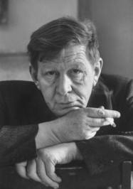 Best quotes by W. H. Auden
